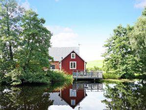 Ferienhaus Halmstad, Haus-Nr: 56104
