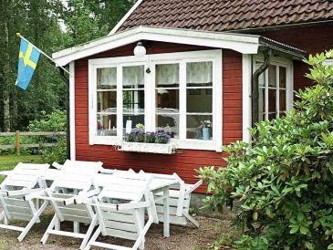Ferienhaus Boxholm / Boxholm, Haus-Nr: 56676