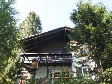 Ferienhaus Hinteregger-Stromberger