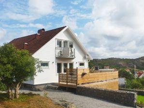 Ferienhaus Tjörn/Dyrön, Haus-Nr: 66320