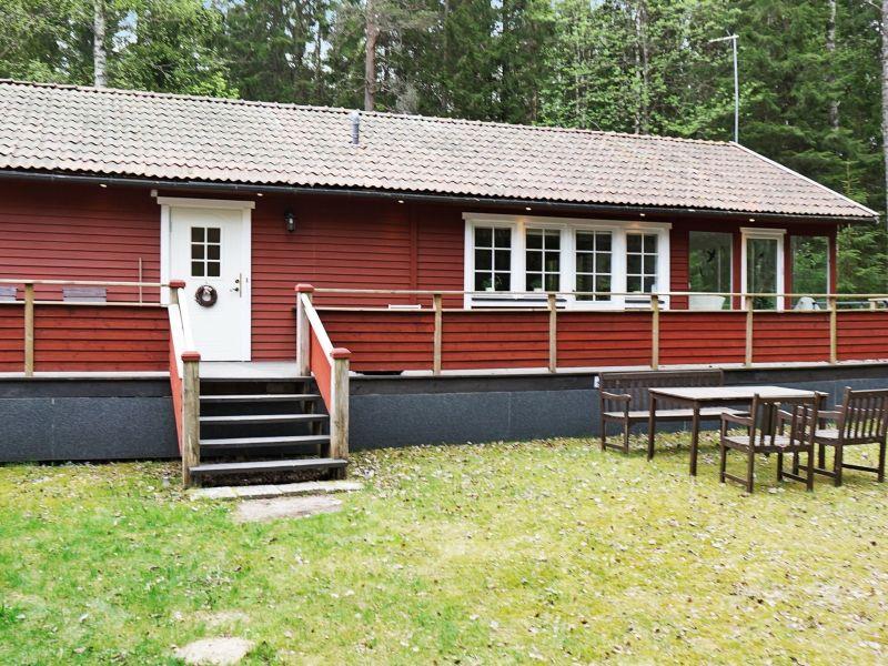 Ferienhaus 67837