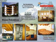 Residence Paradiso (1) - attic apartment Amstutz