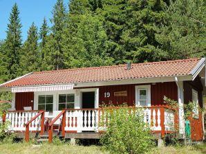 Ferienhaus Hestra / Hestra, Haus-Nr: 69298