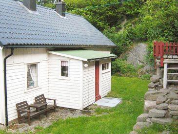 Ferienhaus Lyngdal / Lyngdal, Haus-Nr: 69510