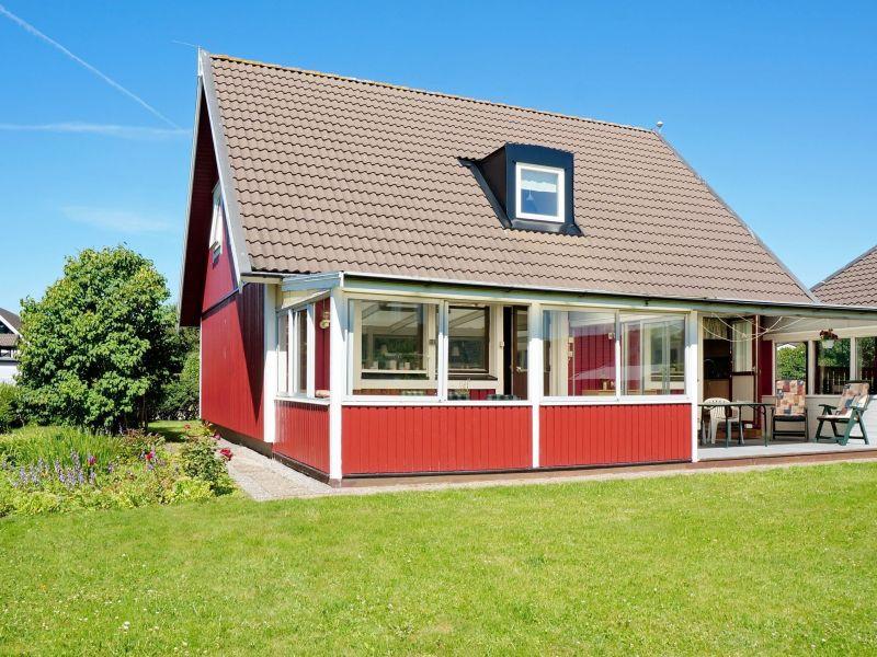Ferienhaus 70812