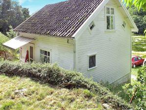 Ferienhaus Farsund, Haus-Nr: 74676