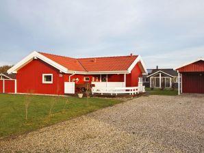 Ferienhaus Hemmet, Haus-Nr: 87791