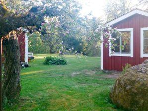 Ferienhaus Belganet / Hallabro, Haus-Nr: 92871