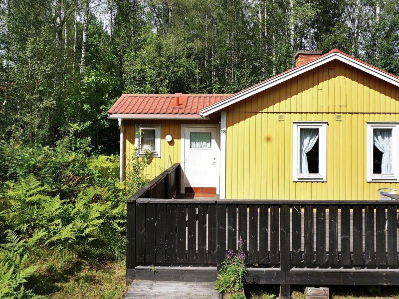 Ferienhaus 94876