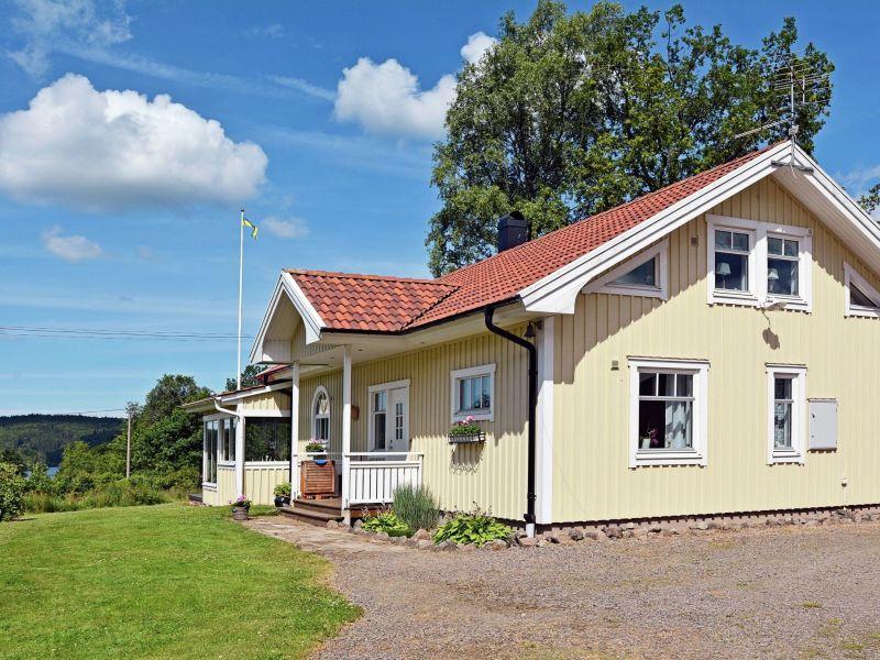 Ferienhaus 95014