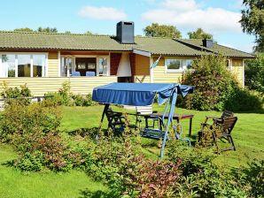 Ferienhaus Frillesås / Frillesås, Haus-Nr: 97477