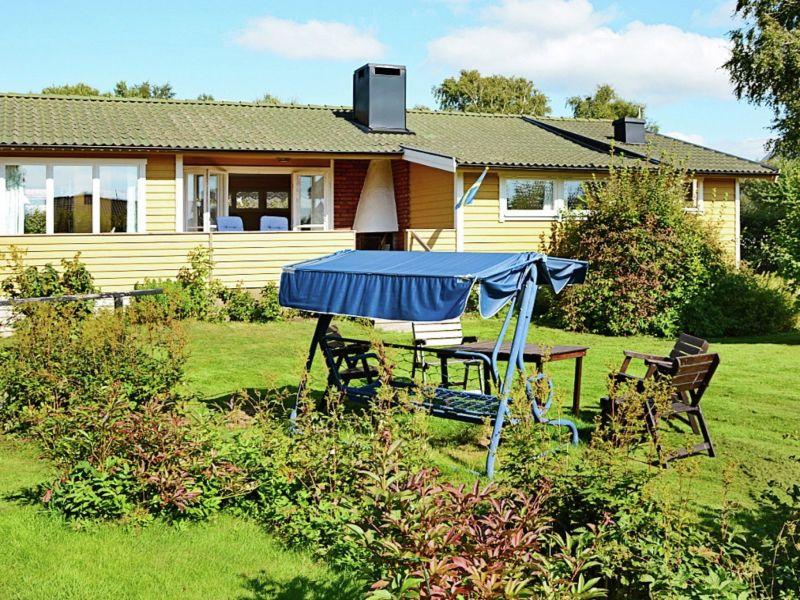 Ferienhaus 97477