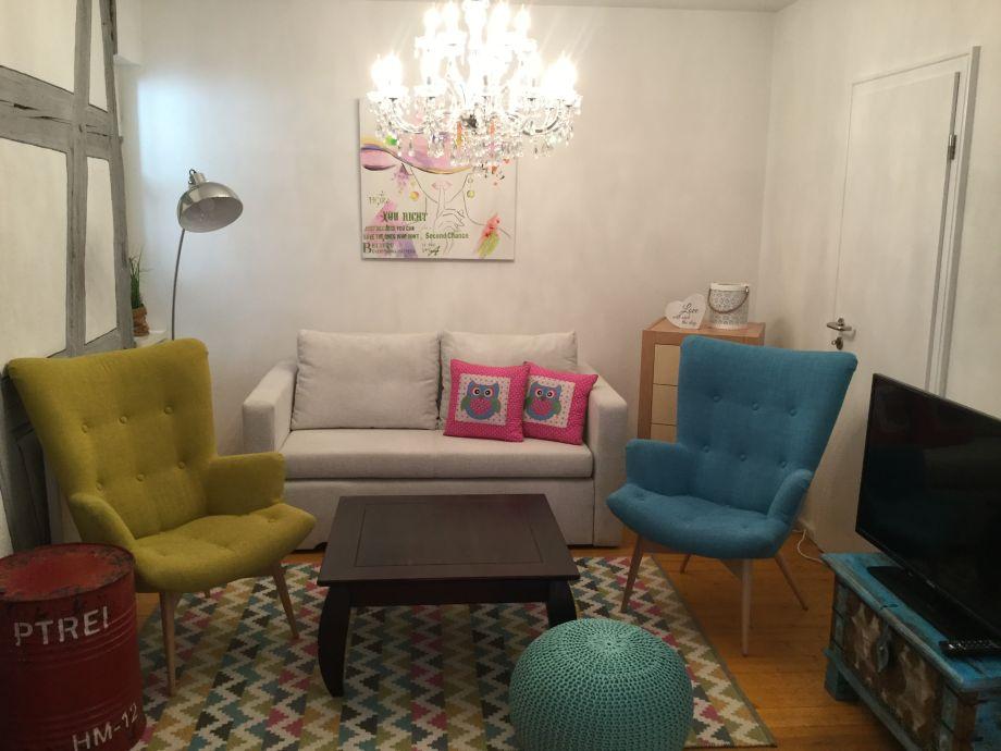 ferienwohnung stadtjuwel bayern oberfranken frau. Black Bedroom Furniture Sets. Home Design Ideas