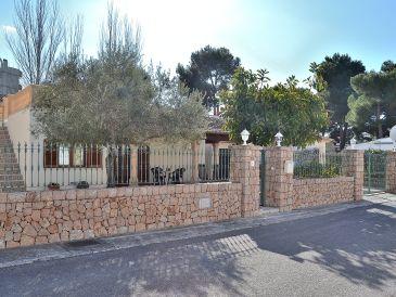 Chalet Alcudia Ferien (Mallorca)