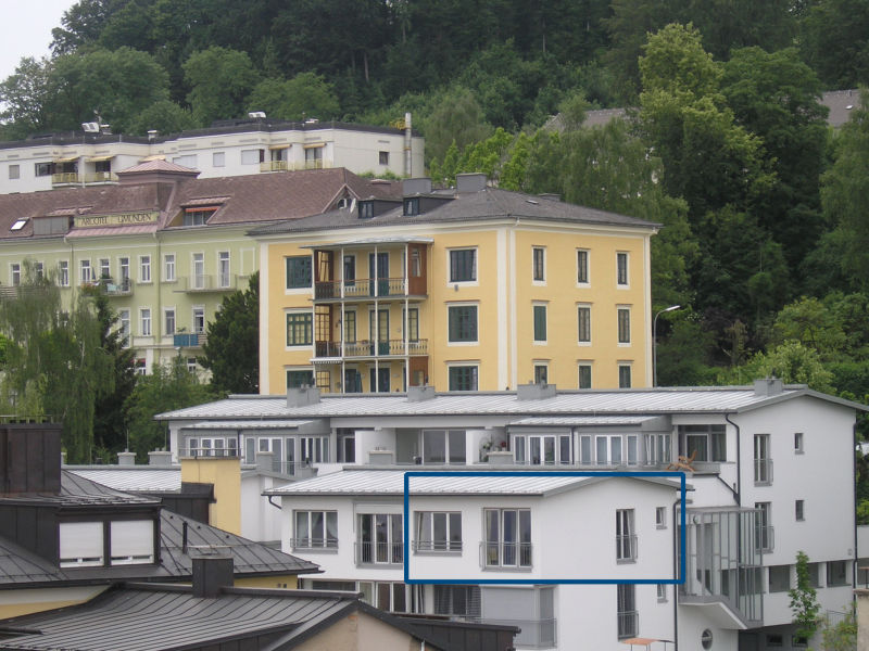 Holiday apartment Apartment Kronegarten