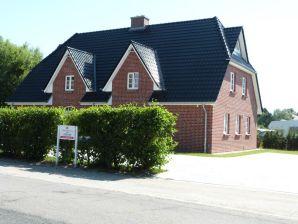 Ferienhaus DHH Rönkendorf re