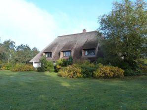 Ferienwohnung Haus Hallig Oland 6