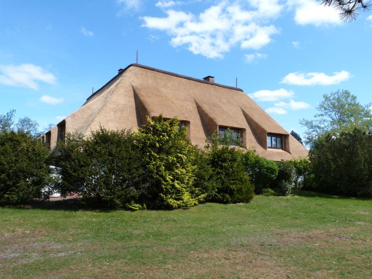 Ferienwohnung Wattwurm im Haus Hallig Oland, St. Peter-Ording Dorf ...