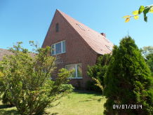 Holiday apartment House Nordsee