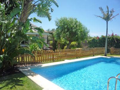 Villa Roche Viejo