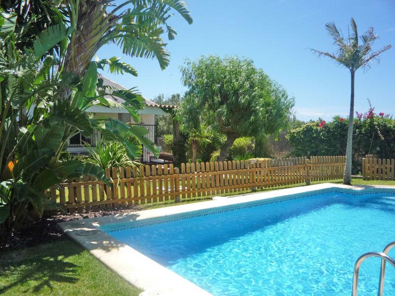 Ferienhaus Villa Roche Viejo