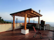 Holiday apartment House Galbato First floor