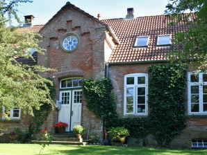 Ferienhaus Alte Schule Tetenbüll