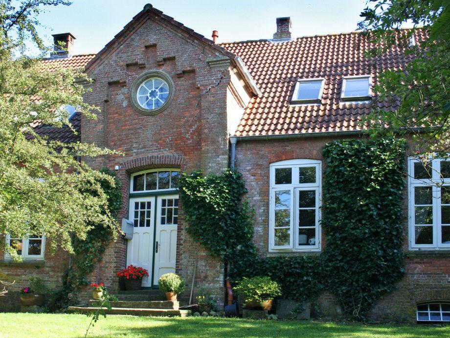 OLd school of Tetenbuell