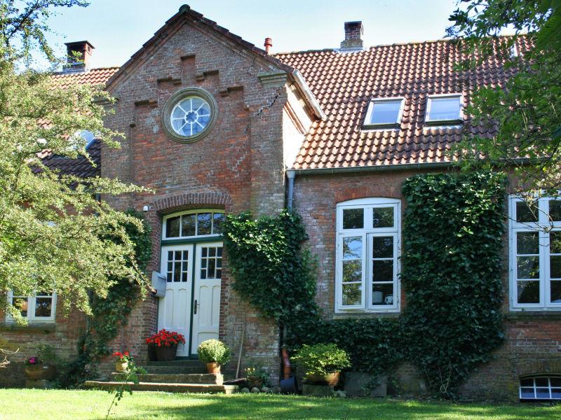 Holiday house Alte Schule Tetenbüll