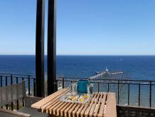 Ferienwohnung Strandsuite DELUXE & SPA in der Villa Philine