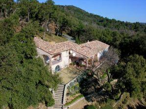 Villa La Souste