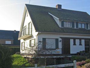 Villa de Bewogen Kust