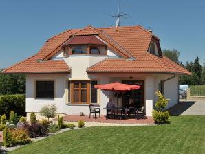 Villa Lipno
