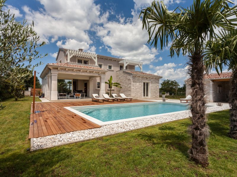 Villa Gregi