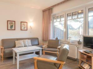 Ferienwohnung Haus Stintfang - EG links