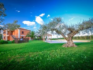 Holiday apartment Agrimare Barba