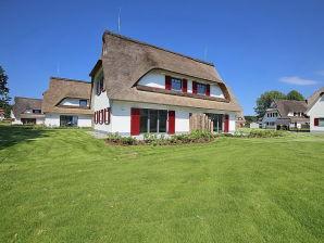 Ferienhaus 02a Reethaus Am Mariannenweg - Reet/AM02a