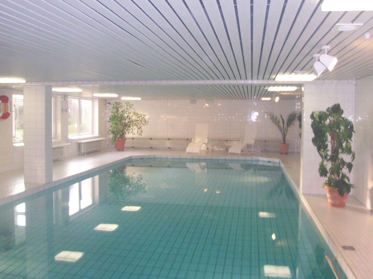 Ferienwohnung Strandhaus WG 7 c Sahlenburg Firma