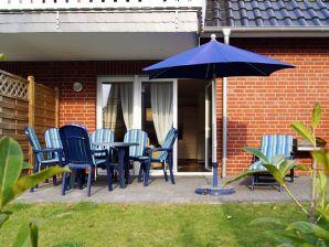 Ferienhaus 01 Sommerhus Esbjerg An der Reiterkoppel 3a EG+OG