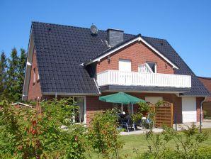 Ferienwohnung 09 Sommerhus Lilleø