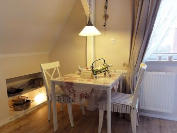 25 Apartment Rødby