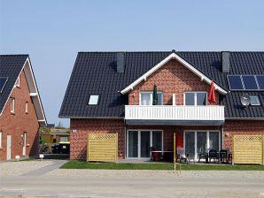 """Ferienwohnung 30 Sommerhus """"Mandø"""" An der Reiterkoppel 47a EG"""