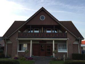 Ferienwohnung im Haus Gorch Fock
