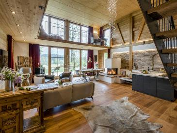 Chalet Premium Lodge