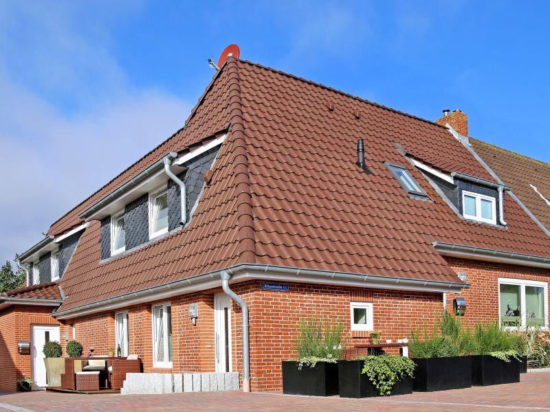 Ferienwohnung Haus Hahnen - Obergeschoss