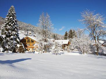 Chalet Blue Lodge