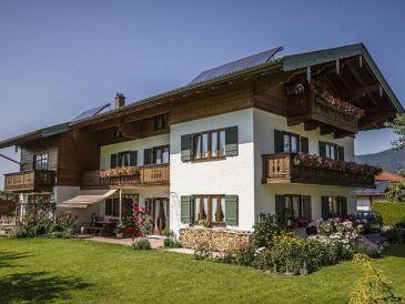 Ferienwohnung Kienberg im Haus Martin