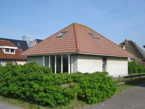 Ferienhaus Dünenblick Op `t Landtweg 16