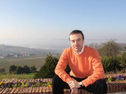 Ihr Gastgeber Giuliano Lemme