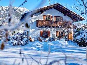 Ferienhaus Alpingoas